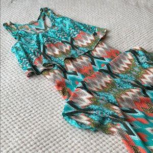 FREEWAY Maxi Dress